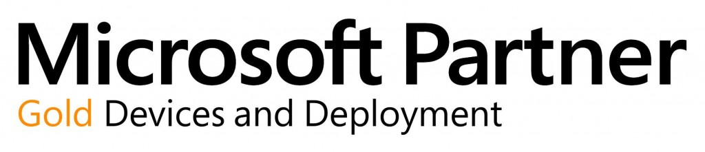 KCMS Microsoft Gold Partner