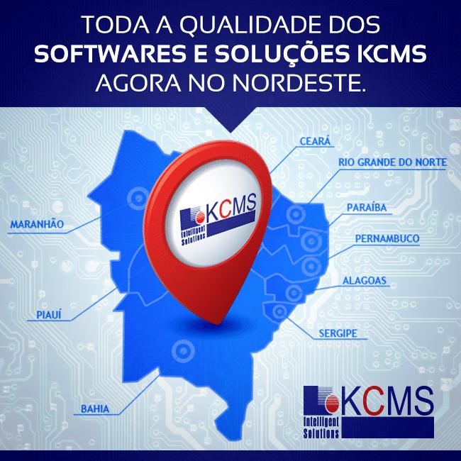 KCMS Vitória da Conquista - Bahia
