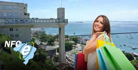Calendário adesão a NFC-e Bahia